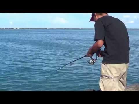 Danggit (Rabbit Fish) Fishing Part 2