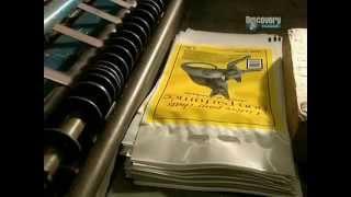 Производство полиэтиленовых пакетов(, 2013-07-17T07:45:39.000Z)