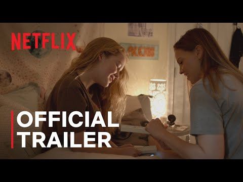 Away | Official Trailer | Netflix
