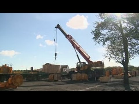 'It's Africa's Time' Season 3 - Hwange Colliery Full Story