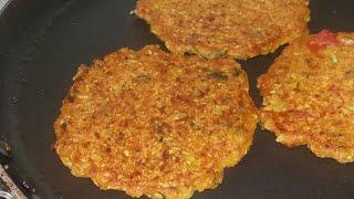 Healthy & Quick Breakfast Recipe / lauki ka chilla