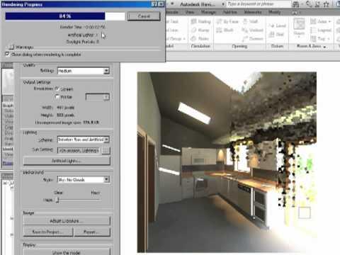 Download Revit Architecture Tutorials in PDF - Revit news