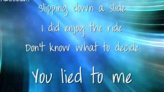 Avril Lavigne- Get Over It Lyrics