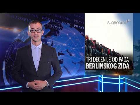 Prave Vesti 9. novemabr 2019.
