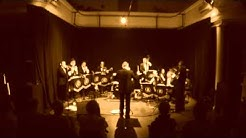 Aninkaisten Sävel, Concert in Belgrade, 6/6/2014