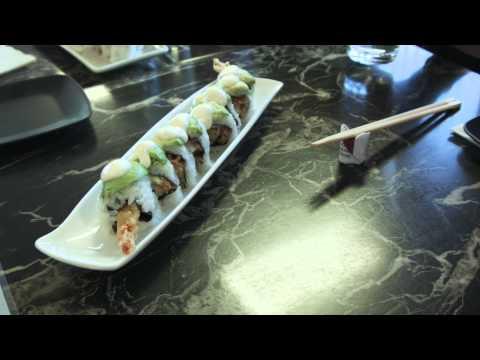 Raku Sushi - West Sacramento, CA