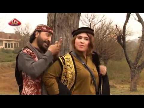 Pashto New Songs 2017 -  Charsi Baba Malang De Kala Chery Kala Chery