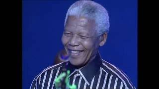Asimbonanga Johnny Clegg And Nelson Mandela