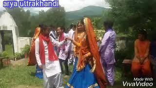 Huliya New Garhwali Dj 2019 Uttarakhandi Dj 2019 Arya Uttrakhandi