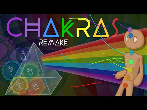 Chakras ~ Spirit Science 2 (Deluxe Remake!)