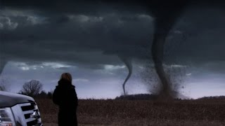 Biggest Tornado In The World Guinness World Records 2013/2014