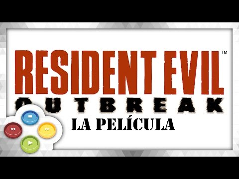 Resident Evil Outbreak Pelicula Completa Full Movie