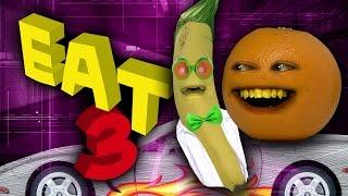 Annoying Orange - EAT 3 Conference!