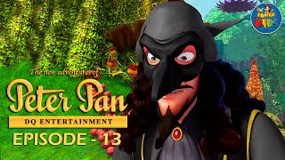 Peter Pan ᴴᴰ [Latest Version] - El Hookito - Animated Cartoon Show