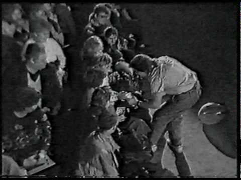 """ORIZONT ВИА """"Оризонт"""" и Алла Пугачева MOSKOV 1991"""