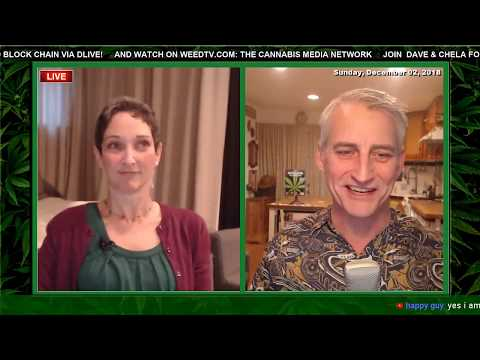 Reefer Revolution 12/2  Brazil S. Korea Medical Marijuana, Federal Cannabis Lawsuit, Hemp Rush!
