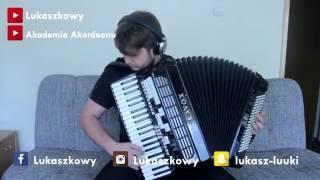 After Party - Moja wyjątkowa - akordeon