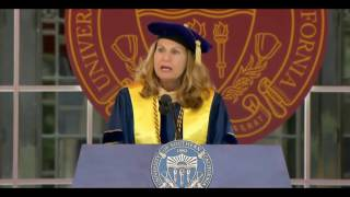 Michalle Mor Barak 2016 USC School of Social Work Commencement Speech
