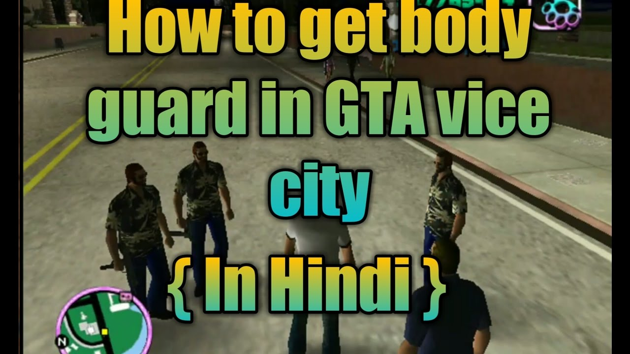gta vice city game download pc