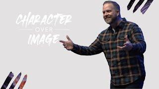 "Character / Image I ""Mighty Meek"" I Sunday, October 18, 2020"