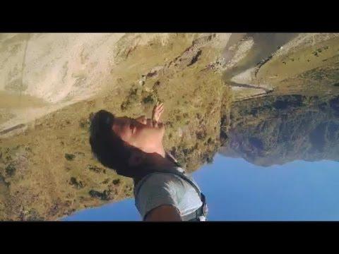 Bungee Jump HighGround Adventure |Pokhara|
