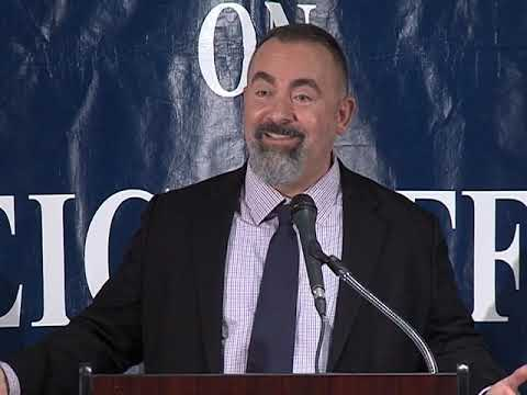Marc Polymeropoulos, Former Head of Clandestine Operations in Europe & Eurasia, CIA