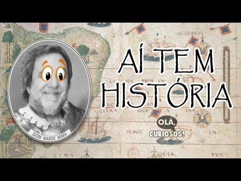 A GUERRA MAIS RÁPIDA DA HISTÓRIA - Aí Tem História - Programa 56 - Olá, Curiosos! 2021