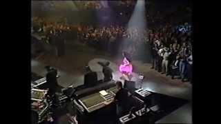 Diana Ross - Live @ Rotterdam [1994]