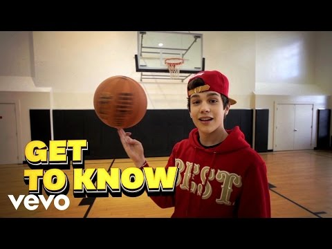 Austin Mahone - Get To Know: Austin Mahone (VEVO LIFT)