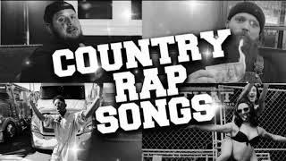 Top Country Rap Songs Jukebox