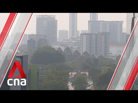 PSI Reading In Singapore In Moderate Range