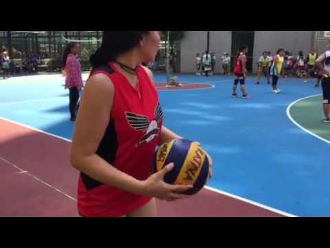 La union eagle guardians charity events Lady Gamerz vs Kendedes (1st set)