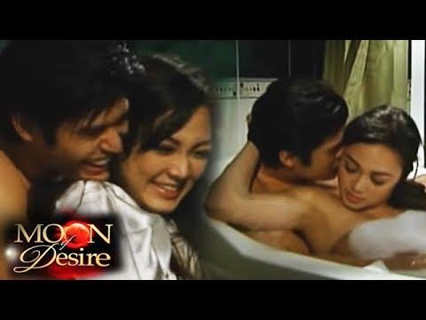 Download MOON OF DESIRE Episode: The Honeymoon