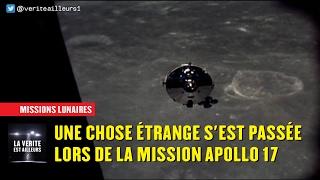 ★ Missions lunaires : Une Chose étrange s