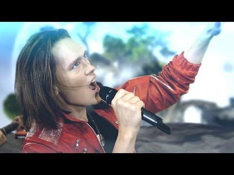 PELLEK - ABSOLUTE STEEL (Official Music Video)