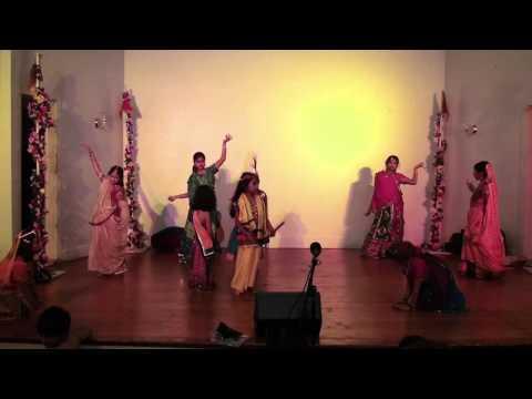 Janmastami - Dance - Mama Mana Mandire - 3/7