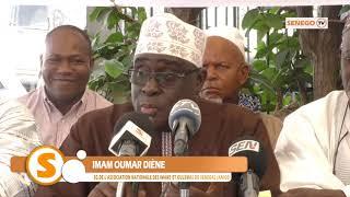Imamat Grande Mosquée, mosquée Masdjid'Ibrahim : Imam Oumar Diène dit tout !