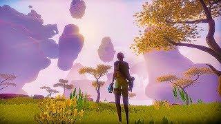 WORLDS ADRIFT - Official Trailer (New Open World Game 2018)