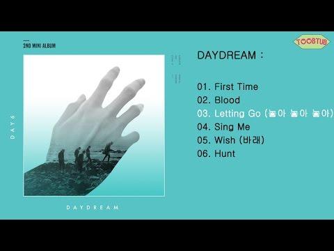[Full Album] DAY6 - DAYDREAM [2nd Mini Album]