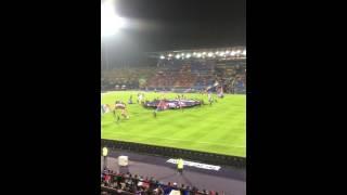 JDT vs Pahang 18.5.2016
