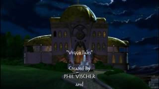 VeggieTales   Esther the Girl Who Became Queen End Credits CNDRR Style