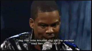 Chris Rock - Sex and the City