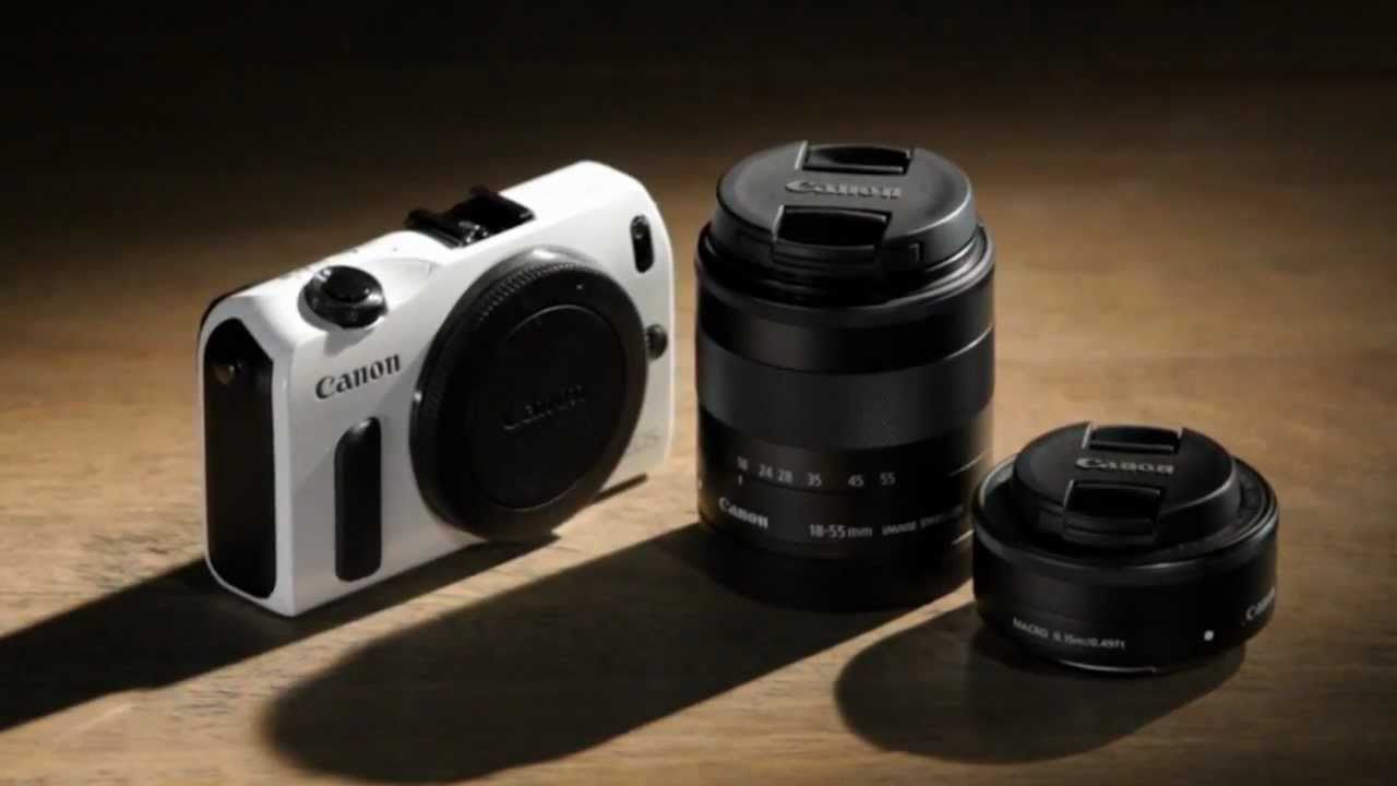 Introducing The Canon Eos M - Youtube-9167