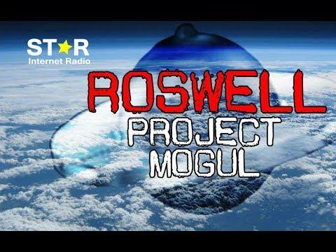 陰謀背後 第十五季 第六集~Project Mogul 因該計劃絕密檔案