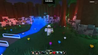 Roblox: My Building Showcase (Nature Walk) *HD, Voice* Update 4