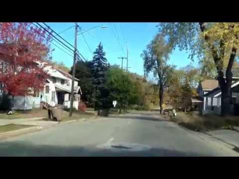 2015 Autumn Season- Highland, Michigan to Pontiac, Michigan