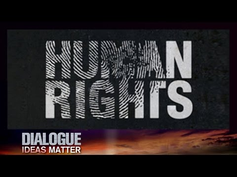 Dialogue— Human Rights Action Plan 10/01/2016 | CCTV