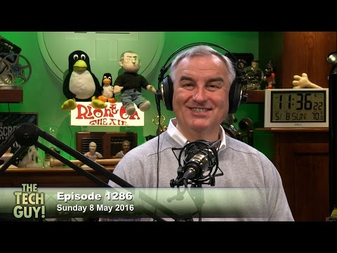 Leo Laporte - The Tech Guy: 1286