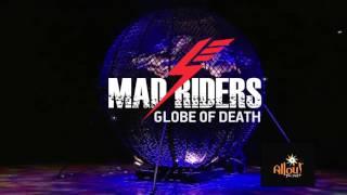 Mad Riders @ Allou! Fun Park