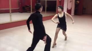 Уроки танцев для детей Бибирево HD